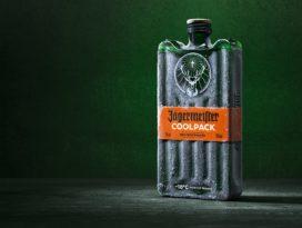 Jägermeister krijgt ook meeneemverpakking