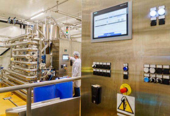 Flexibele fabriek biedt Van Rijsingengreen mogelijkheden tot verder groei