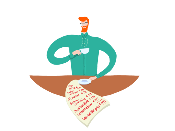 Meer geld koffieboeren nodig voor voortbestaan koffieproductie en CO2-reductie: 'Ze zouden eigen bonen moeten branden' (video)
