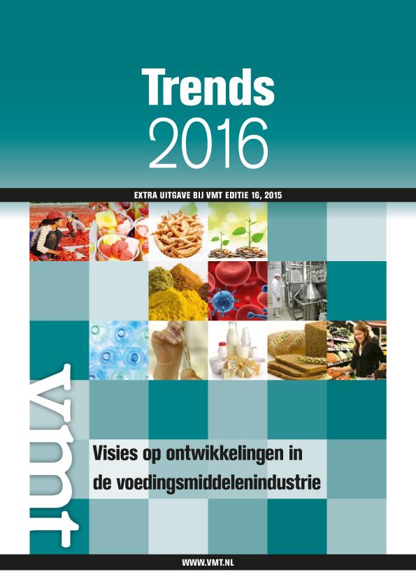 VMT Trendsbijlage 2016