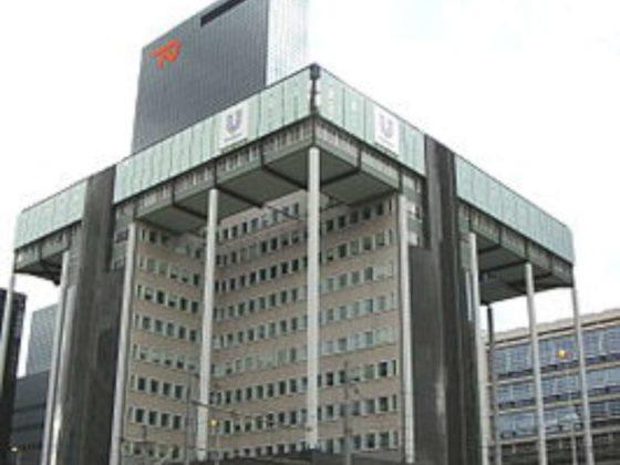 Hoofdkantoor Unilever komt in Rotterdam