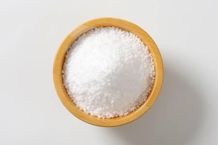 Horecaondernemers doen zout in de ban