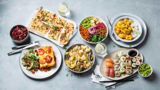 Albert Heijn gaat warme maaltijden bezorgen met 'Allerhande kookt'