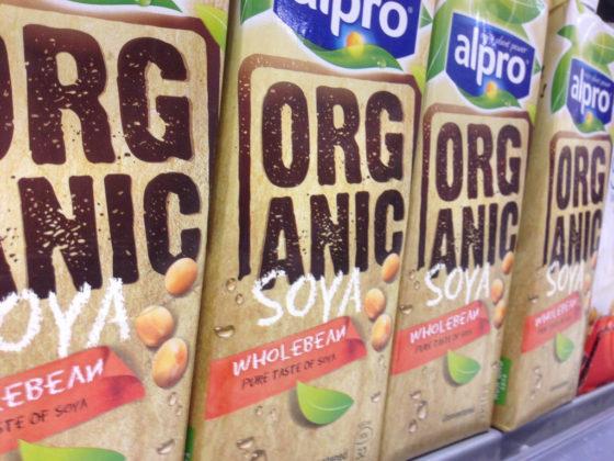 Alpro wint in hoger beroep van zuivelindustrie