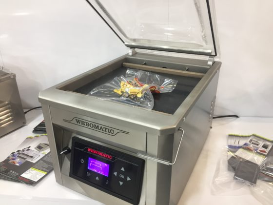 Anuga Foodtec 2018: machines flexibeler en toegankelijker