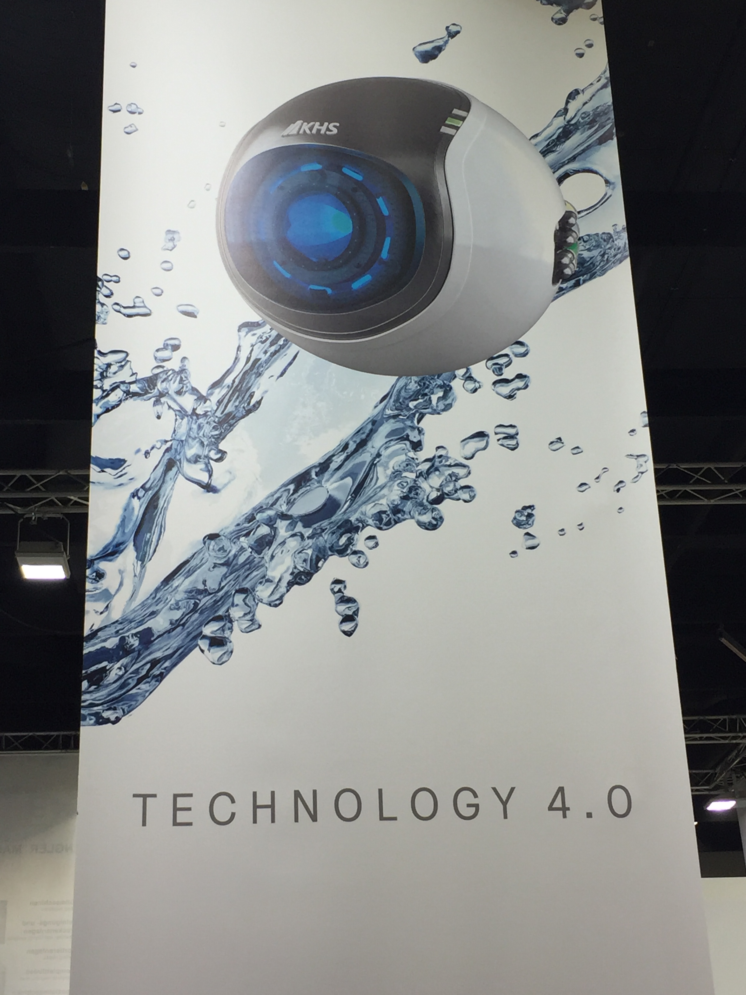 Anuga KHS Technology 40