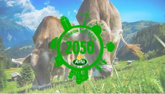 Arla Foods gaat voor netto klimaatneutrale zuivel