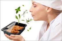 Innovatief systeem zorgt voor aantrekkelijk ruikende MAP-verpakte levensmiddelen