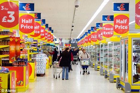 Britten willen meer duidelijkheid op voedseletiketten over allergenen