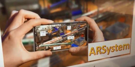 Anuga FoodTec: Van augmented reality voor onderhoud tot plasticdetectie