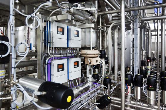 Op weg naar de autonome foodfabriek door beschikbare data te combineren