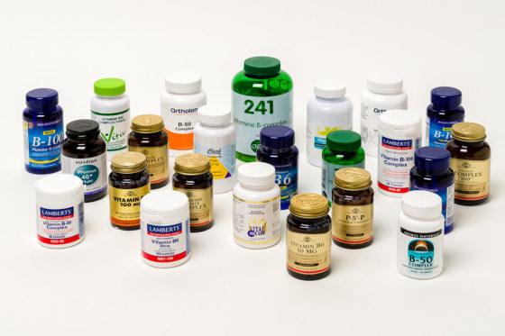 Consumentenbond roept op tot  boycot van producten met schadelijke hoeveelheid vitamine B6