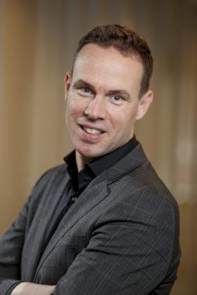 Bas Roelofs nieuwe baas FrieslandCampina Nederland