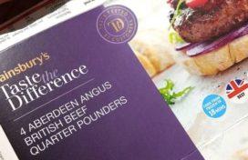Diepvries-beefburgers oorzaak <i>E. coli</i>-uitbraak