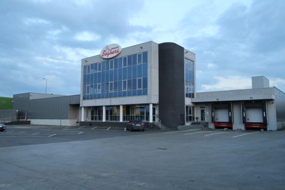 Overname Euro Pâtisserie door Belgische sectorgenoot