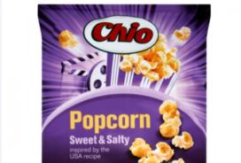Popcorn met gevaarlijk gehalte mycotoxinen