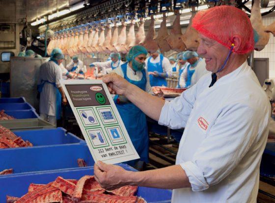Compaxo verankert voedselveiligheid in bedrijfscultuur