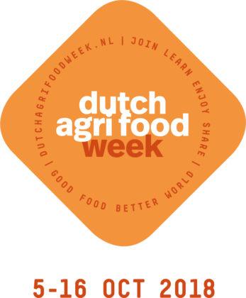 Vierde editie van de Dutch Agri Food Week grootste tot nu toe