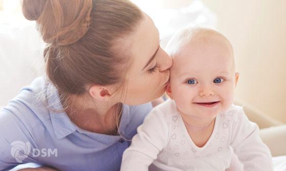 DSM bouwt premixfabriek voor babyvoeding