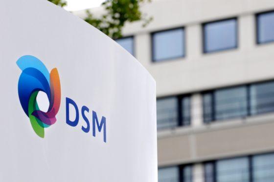 Royal DSM versterkt positie met joint venture