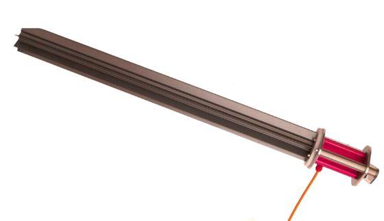 Limpet Heating Europe introduceert verwarmingsoplossing voor IBC's met kwetsbare producten