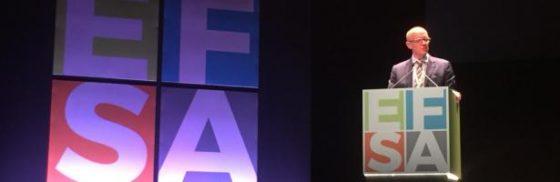 EFSA-topman: meer samenwerking nodig