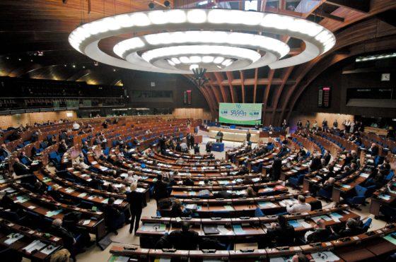 Aparte commissie voor pesticiden in Europa