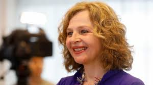 Edith Schippers nieuwe baas bij DSM Nederland