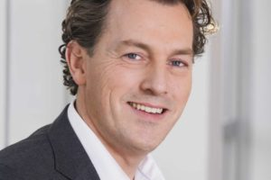 Erwin Dito nieuwe managing director McDonald's
