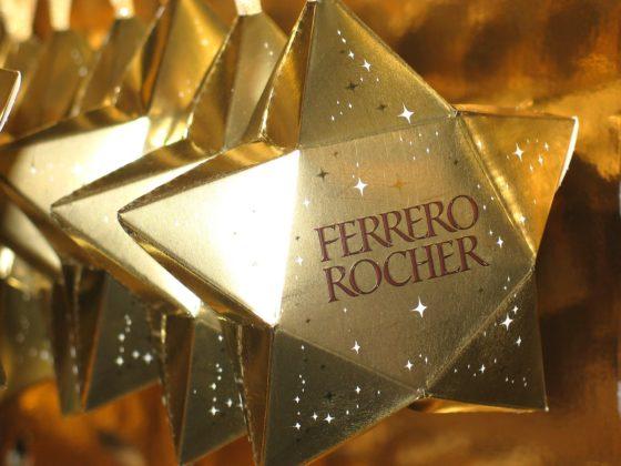 Ferrero geeft openheid over palmoliemolens