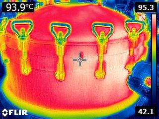 Nieuw isolatiemateriaal bespaart Loders Croklaan energie én geld (video)
