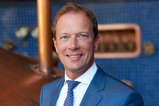 Frank Swinkels verlaat familiebedrijf Bavaria