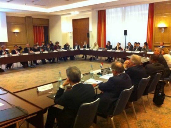 Column Hans Beuger: dialoog private kwaliteitssystemen komt los
