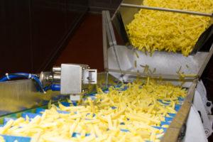 Callifreeze van GEA getest in patatproductie bij Bergia