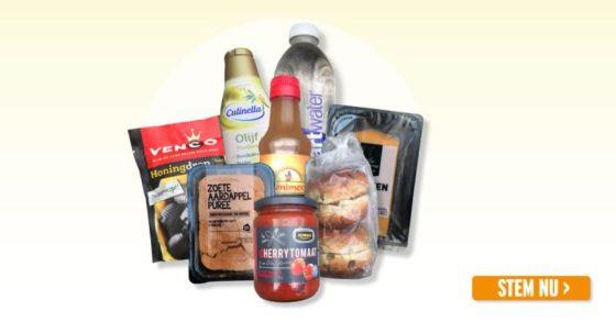 Acht genomineerden voor 'De Gouden Windei' verkiezing Foodwatch