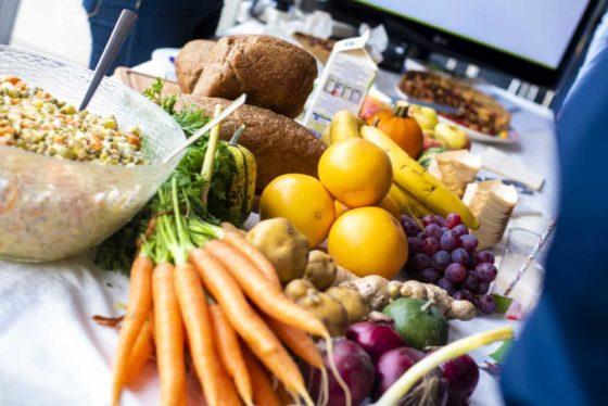 Onderzoek moet zorgen voor onderbouwing gezondheidseffecten groente en fruit
