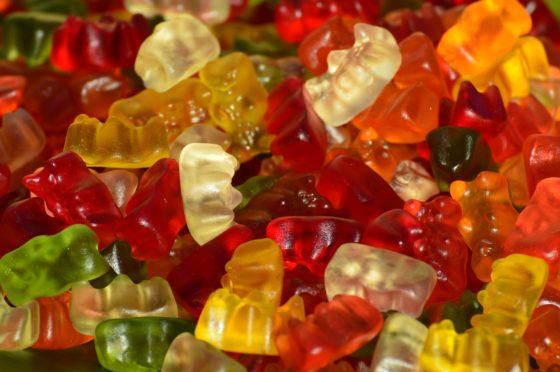 Caloriereductie door suikervermindering fors overschat
