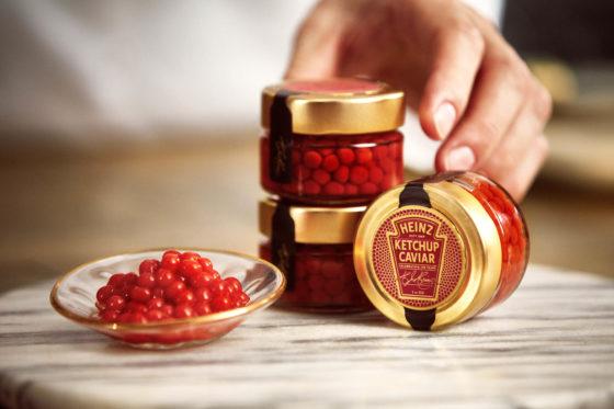 Heinz viert 150-jarig bestaan met limited edition ketchup