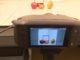 Attachment hyper spectral imaging camera 80x60