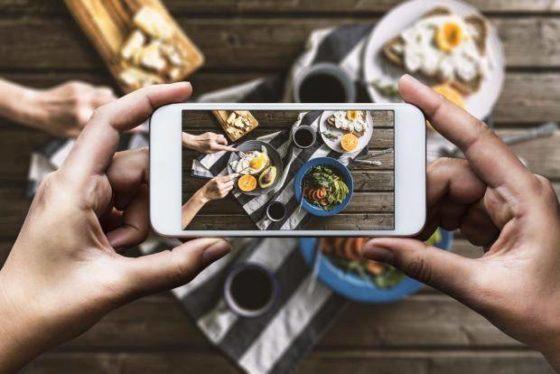 Online consument is meer geïnteresseerd in avocado dan erwteneiwit