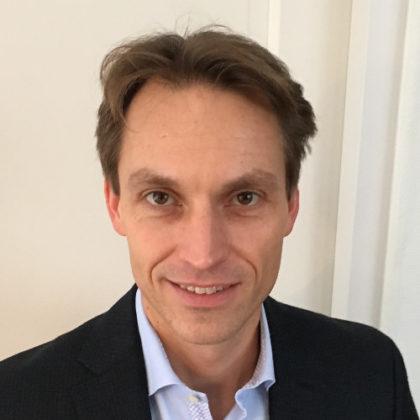 Jeroen van Dongen commercieel directeur Concorp