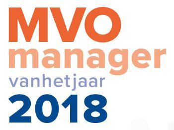 Jaap Petreaus van FrieslandCampina finalist in MVO-manager van het jaar-verkiezing