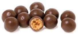 Mars herhaalt recall van chocoladeproducten