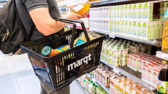 Marqt saneert producten met kindermarketing