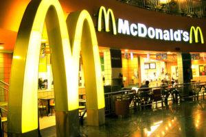 McDonald's lanceert innovatieplatform voor recycling