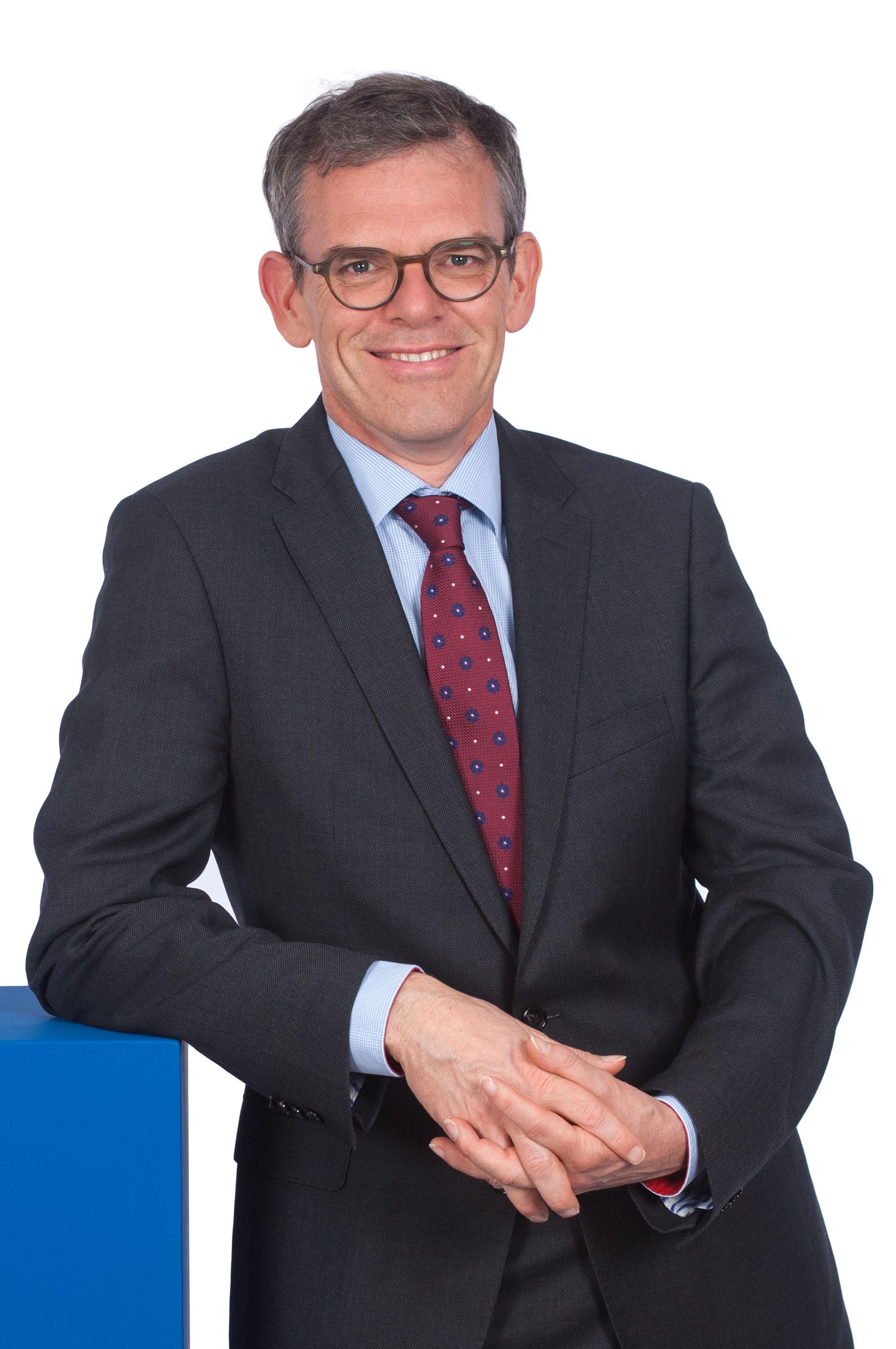 Michael Nieuwesteeg