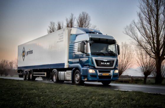 Prins Transport neemt Müller Fresh Food Logistics over