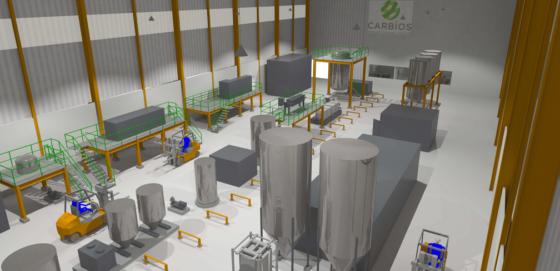 Consortium voor enzymatische PET-recyclingstechnologie breidt uit