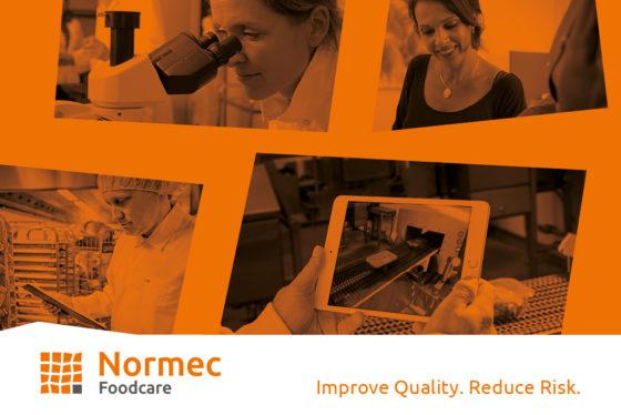 IvoMar Marktonderzoek en Care for Food Group samen verder als Normec Foodcare