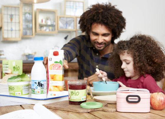 Food Future Event: waarom Colruyt kiest voor Nutri-Score